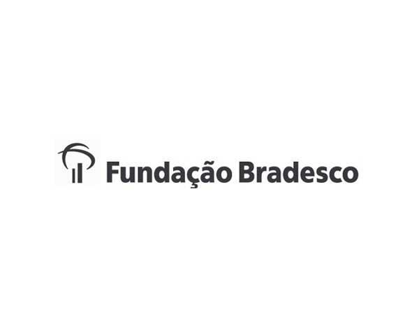 Logo Fundação Bradesco